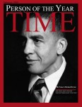 Barack-like Time Cover