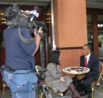CBS News San Francisco Interview