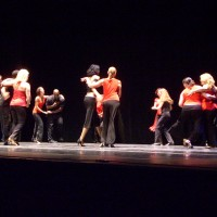 DanceInTime Latin Dancers - Dance Instructor in Arlington, Virginia