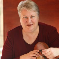 Barbara Ellen Schilling - Celtic Music in Riverside, California