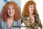 Barbara Bea as Bette M