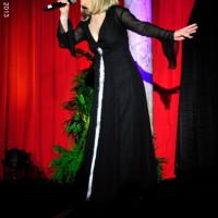 Barbra Streisand Tribute
