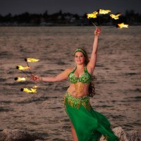 Barby Bellydance - Dance in West Palm Beach, Florida