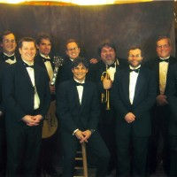 Barron's Big Band - Swing Band in Boulder, Colorado