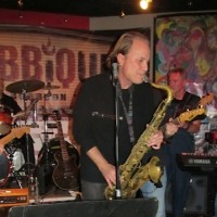 Barry Titone - Saxophone Player in Greenwich, Connecticut