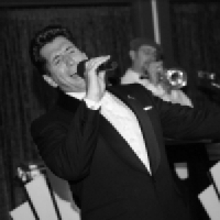 Big Daddy Orchestra - Dean Martin Impersonator in Oceanside, California