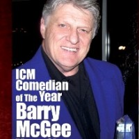 Barry McGee Ministries - Christian Comedian in Greensboro, North Carolina