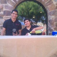 Bartender4U - Tent Rental Company in Las Cruces, New Mexico