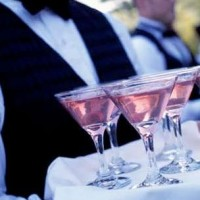 Bartenders in Chicago - Tent Rental Company in Bloomington, Illinois