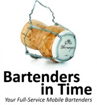 Bartenders in Time