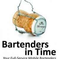 Bartenders in Time - Tent Rental Company in Branson, Missouri