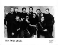 The 1969 Band - Big Band in Nashville, Tennessee