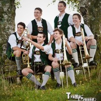 Bavarian Octoberfest Brass-Band: Tromposaund - Bands & Groups in Jamestown, North Dakota