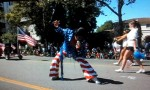 Bay Area Elvis Rick Torres  4th of july