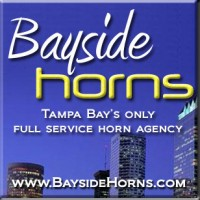 Bayside Horns - Saxophone Player in St Petersburg, Florida