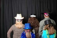 Be Yourself Photo Booth - Party Favors Company in Kirkland, Washington