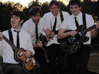 Beatles for Sale - Tribute Bands in Talladega, Alabama