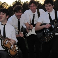 Beatles for Sale - Beatles Tribute Band in Athens, Georgia