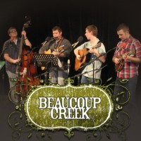 Beaucoup Creek - Bluegrass Band in Arnold, Missouri