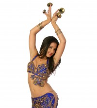 Beautiful Bellydance by Yasmeena