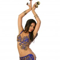 Beautiful Bellydance by Yasmeena - Belly Dancer in Brooklyn, New York