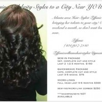 Beautiful Hair by Tiffanie - Hair Stylist in ,