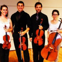 Beautiful String Music - Classical Music in Traverse City, Michigan