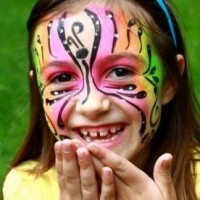 Beautylicious Hair & Make-Up Artistry - Face Painter in Hamilton, Ontario