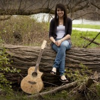 Beca Turner - Singing Guitarist in Provo, Utah