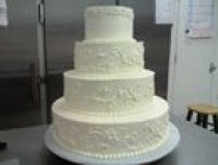 Becky's Cakes - Cake Decorator in Crown Point, Indiana