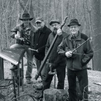 Bedlam Brothers String Band - Folk Band / Acoustic Band in Fairfield, Connecticut
