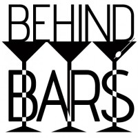 Behind Bars - Bartender in Brownsville, Texas
