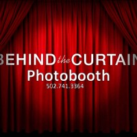 Behind the Curtain - Photo Booth Company in Lexington, Kentucky