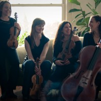 Bel Canto Musicians - String Quartet in Aurora, Illinois