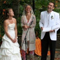 Believe in the Power of Love, Wedding Officiant - Wedding Cake Designer in Medford, Oregon