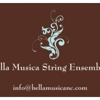 Bella Musica - String Trio in Charlotte, North Carolina