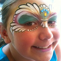 Bella Rouge Design - Face Painter in Spartanburg, South Carolina
