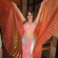 Belly Dance by Melleigha - Dance in Bethesda, Maryland