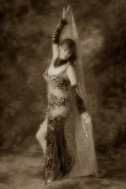 Belly Dance by Saroya