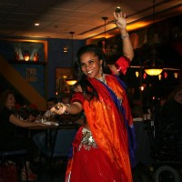 "Belly Dance by Shaleah "" The Moroccan Rose "" - Belly Dancer in Elizabeth City, North Carolina"