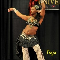 Belly Dance by Tiaja - Belly Dancer in Sacramento, California