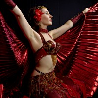 Belly Dance by Zattana - Dance in Lima, Ohio