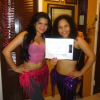 Belly Dance Choreography Services and Lessons - Choreographer in Coral Gables, Florida