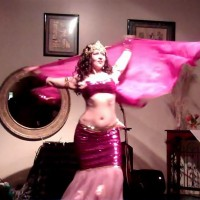 Belly Dance Performances - Belly Dancer in Bowie, Maryland