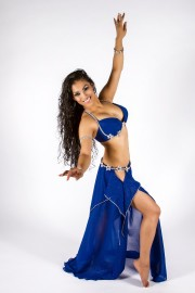 Belly Dance Raks Estela