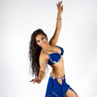 Belly Dance Raks Estela - Belly Dancer / Middle Eastern Entertainment in Las Vegas, Nevada