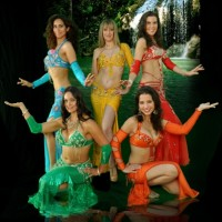 Vanessa Bellydance - Middle Eastern Entertainment in Los Angeles, California