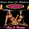 Bellydance by Aiza and the Divas of Dance