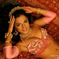 Bellydance by Alexandra - Dance in Pinecrest, Florida