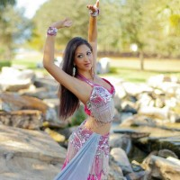 Bellydance By Alyson - Middle Eastern Entertainment in Orlando, Florida
